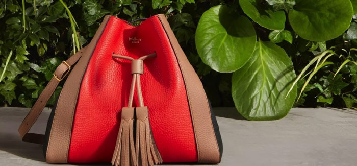 Luxury leather goods: How much do we care about provenance?