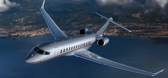 What goes up must come down: Loopholes close for private jets