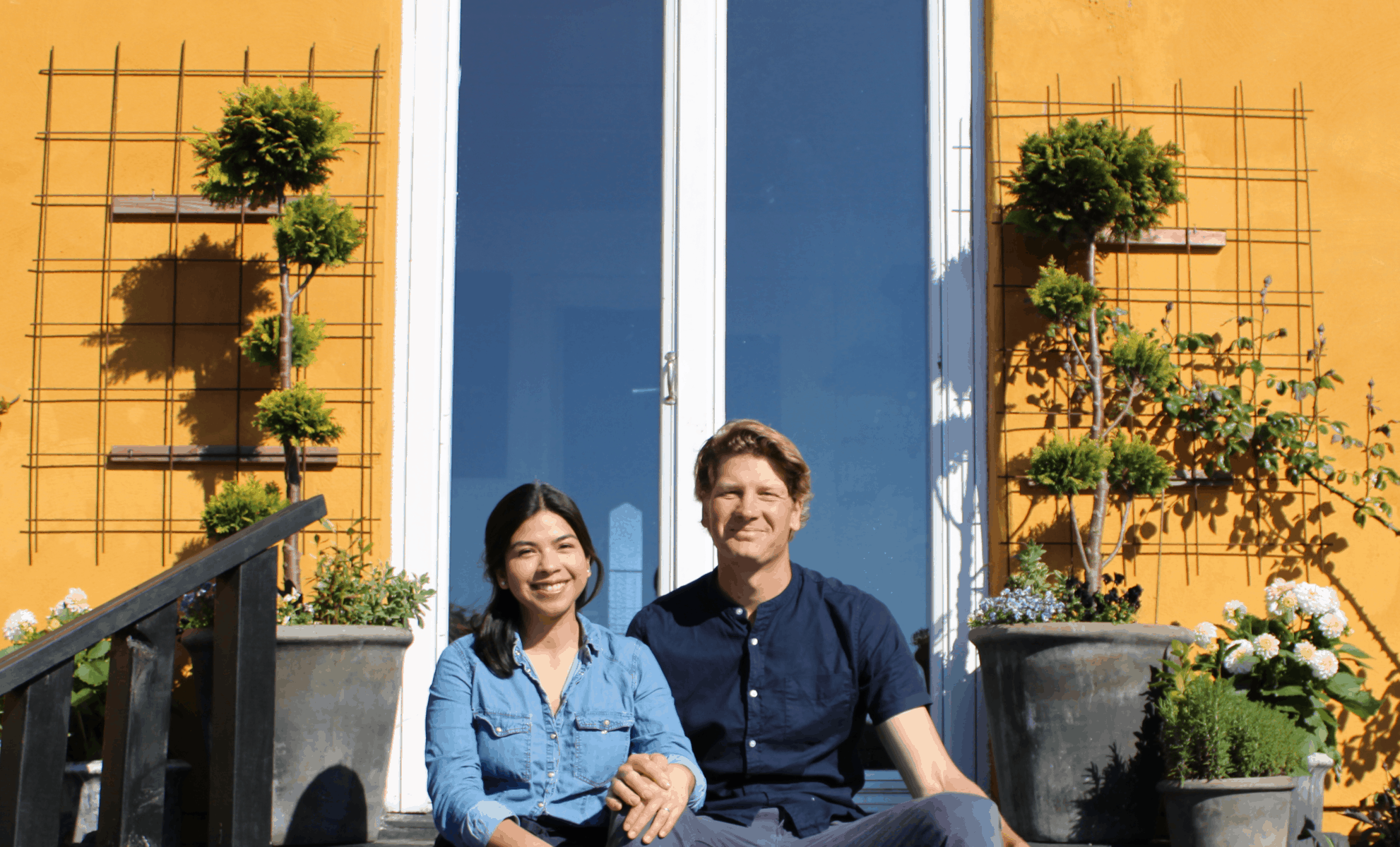Reflection Point: Exploring a work-life blend with the Founders of Jord & Bord