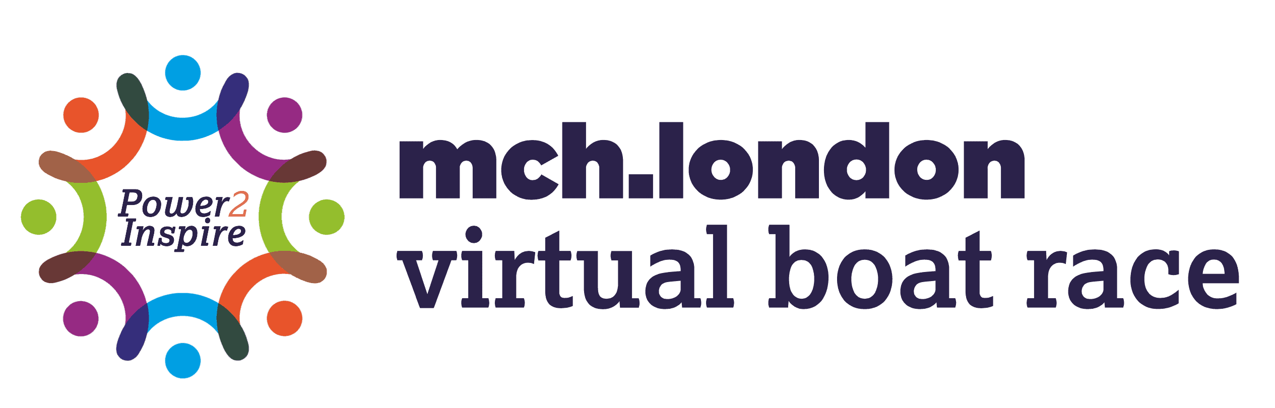 Launching the first ever mch.london virtual boat race fundraiser in aid of Power2Inspire