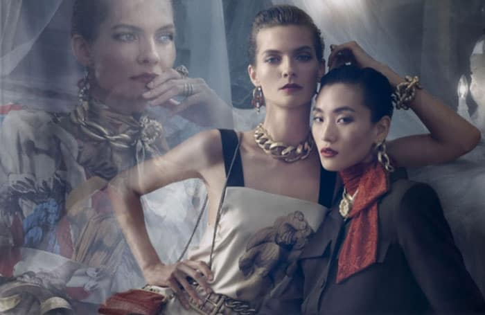 Fashion photography: Capturing a trillion-dollar industry on camera
